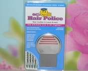Lice Removal Comb